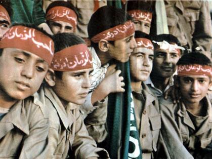 لشكریان خمینی عاشقان حسینی